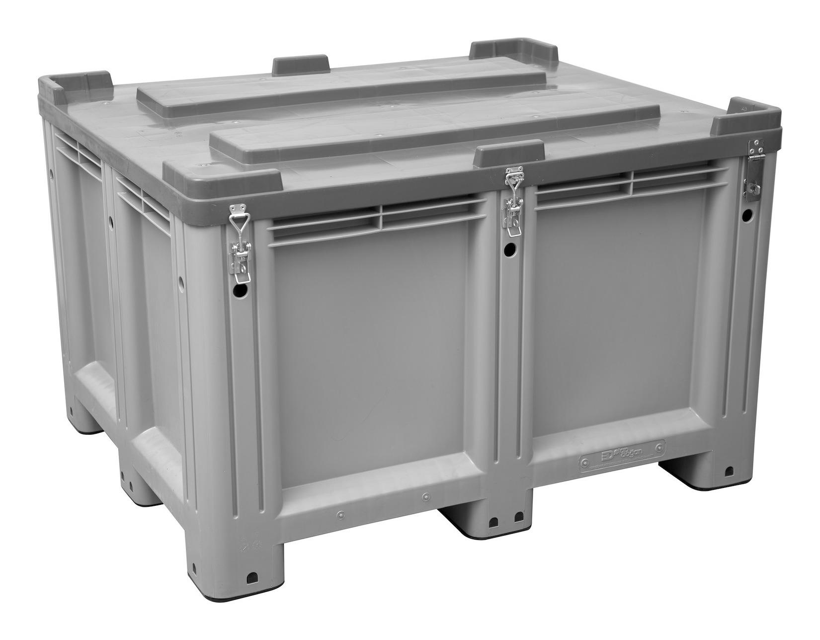 NEXTPACK - Big transport boxes - BIG BOX LID
